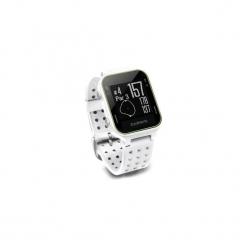 Zegarek do golfa GPS Approach S20. Białe zegarki męskie Garmin. Za 889,99 zł.