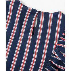 Odzież dziecięca: Mango Kids – Sukienka dziecięca Sun 116-152 cm