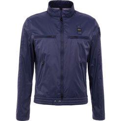 Blauer BLOUSON IMBOTTITO OVATTA Kurtka wiosenna blu notte. Białe kurtki męskie marki Blauer. W wyprzedaży za 475,60 zł.