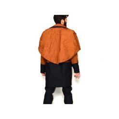 Płaszcz CORE. Brązowe płaszcze na zamek męskie marki Cropp, na zimę, l, sportowe. Za 2849,00 zł.