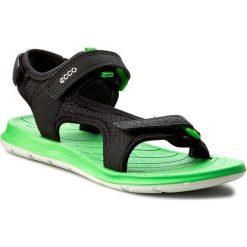 Buty dziecięce: Sandały ECCO – Intrinsic Lite 70111200001 Black