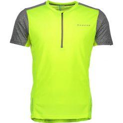"""Koszulki sportowe męskie: Koszulka do biegania """"Jeopardy II"""" w kolorze żółtym"""