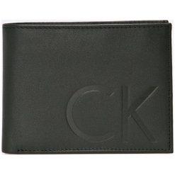 Portfele męskie: Calvin Klein Jeans – Portfel