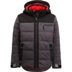 Icepeak RICO Kurtka zimowa lead grey. Szare kurtki chłopięce zimowe Icepeak, z materiału, outdoorowe. W wyprzedaży za 303,20 zł.