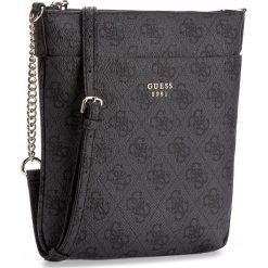 Torebka GUESS - Jolen (SG) Mini-Bag HWSG68 57700 COA. Szare listonoszki damskie Guess, z aplikacjami, ze skóry ekologicznej. W wyprzedaży za 249,00 zł.