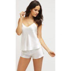 Piżamy damskie: Simone Pérèle DREAM NIGHTSHORT Spodnie od piżamy naturel