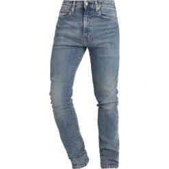Levi's® 510 SKINNY FIT Jeans Skinny Fit the moment. Niebieskie rurki męskie marki Levi's®, z bawełny. Za 399,00 zł.