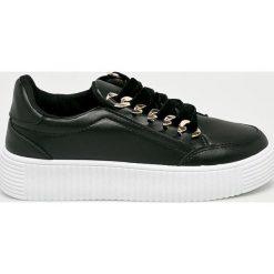 Haily's - Buty. Czarne buty sportowe damskie marki Asics, do biegania. W wyprzedaży za 89,90 zł.