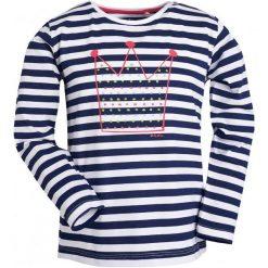 Sukienki dziewczęce: Tunika z długim rękawem dla dziewczynki 9-13 lat