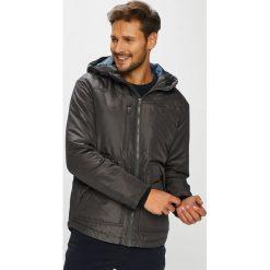 Produkt by Jack & Jones - Kurtka. Czarne kurtki męskie pikowane marki PRODUKT by Jack & Jones, l, z poliesteru. Za 189,90 zł.