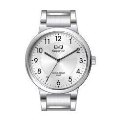 Zegarki męskie: Q&Q S283-204 - Zobacz także Książki, muzyka, multimedia, zabawki, zegarki i wiele więcej
