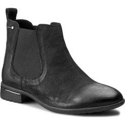 Sztyblety LASOCKI - WI23-8210-03 Czarny. Czarne buty zimowe damskie Lasocki, z materiału, na obcasie. Za 179,99 zł.