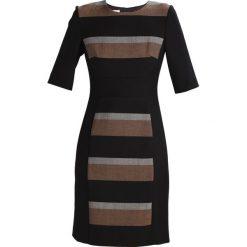 Odzież damska: Hobbs Sukienka letnia vicuna black