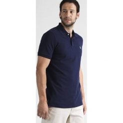 Polo Ralph Lauren Golf Koszulka polo french navy. Niebieskie koszulki do golfa męskie Polo Ralph Lauren Golf, m, z bawełny. Za 379,00 zł.