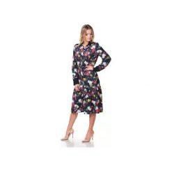 Sukienki hiszpanki: Sukienka Vera