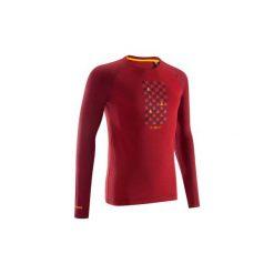 T-shirty męskie: Koszulka BE DIFFERENT czerwona