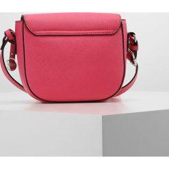Torebki klasyczne damskie: L.Credi Torba na ramię pink