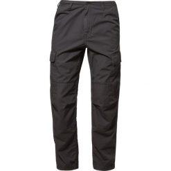 Spodnie męskie: Carhartt WIP REGULAR COLUMBIA Bojówki blacksmith rinsed