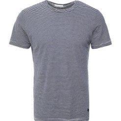T-shirty męskie z nadrukiem: Casual Friday SLIM FIT Tshirt z nadrukiem blue