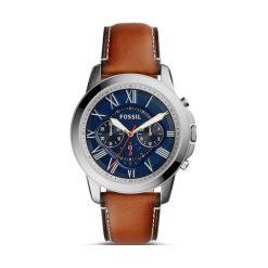 Zegarki męskie: Fossil Grant FS5210 - Zobacz także Książki, muzyka, multimedia, zabawki, zegarki i wiele więcej