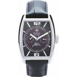 Zegarek Royal London Męski 41106-02 Multidata 50M. Szare zegarki męskie Royal London. Za 609,00 zł.