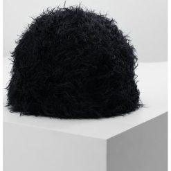 Czapki damskie: Sisley BEANIE Czapka black