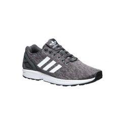 Buty sportowe męskie: Adidas Buty męskie Flux szare r. 40 2/3 (BY9423)