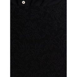 Spódniczki ołówkowe: Rosemunde Spódnica ołówkowa  black