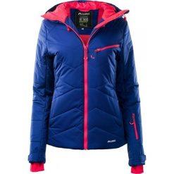 Odzież sportowa damska: ELBRUS Kurtka damska Rauma Wo's Blueprint/Teaberry r. S (92800085960)