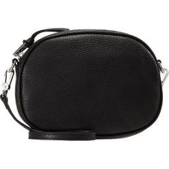 Abro Torba na ramię black. Czarne torebki klasyczne damskie Abro. Za 579,00 zł.