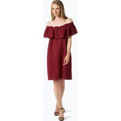 Sukienki: Part Two – Sukienka damska – Lillen, czerwony