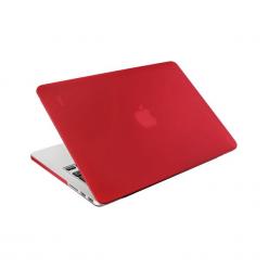 Torby na laptopa: Artwizz Rubber Clip Pro Retina 13″ czerwone