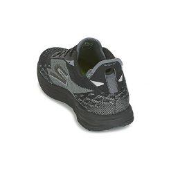 Buty do biegania Skechers  Go Run 5. Czarne buty do biegania męskie Skechers. Za 383,20 zł.
