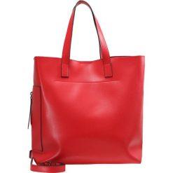 Even&Odd Torba na zakupy red. Czerwone torebki klasyczne damskie Even&Odd. Za 129,00 zł.