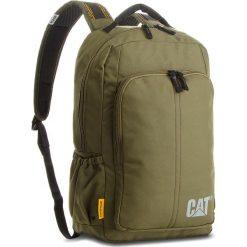 Torby i plecaki męskie: Plecak CATERPILLAR – Innovado 83305 Hunter Green 164