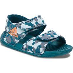 Sandały adidas - AltaSwim C CQ0047 Reatea/Hireor/Ashgre. Białe sandały chłopięce marki Adidas, m. Za 129,00 zł.