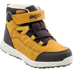 Buty: BEJO Buty dziecięce Dibon JR Mustard / Brown / Beige r. 33
