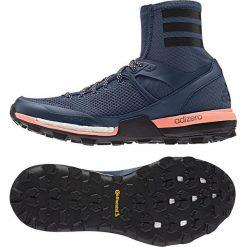 Adidas Buty męskie Adizero XT granatowe r.  37 1/3 (S74412). Szare buty sportowe męskie marki Nike. Za 248,25 zł.