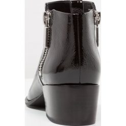 Botki damskie lity: Kenneth Cole New York ADDY Ankle boot black