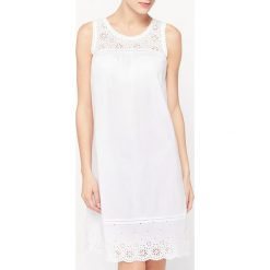 Bielizna damska: Koszula nocna