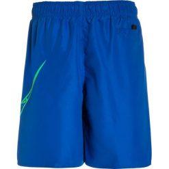 Kąpielówki chłopięce: Nike Performance SOLID SWOOSH Szorty kąpielowe hyper cobalt