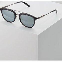 Carrera Okulary przeciwsłoneczne dark grey. Szare okulary przeciwsłoneczne damskie lenonki marki Carrera. Za 669,00 zł.