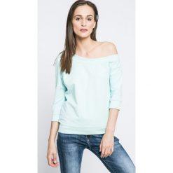 Bluzy rozpinane damskie: Answear - Bluza