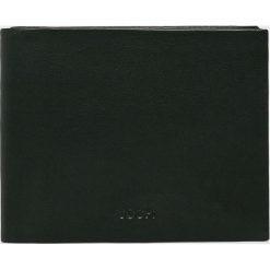 Joop! - Portfel. Czarne portfele męskie JOOP!, z materiału. W wyprzedaży za 339,90 zł.
