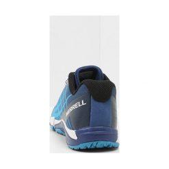 Merrell BOYS BARE ACCESS FLEX Obuwie do biegania neutralne blau. Buty sportowe chłopięce marki Merrell. Za 229,00 zł.