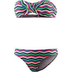 Bez Kategorii: Bikini z kolorowym wzorem