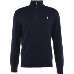 Golfy męskie: Polo Ralph Lauren Golf Sweter french navy