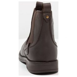 Lumberjack CARSON Botki dark brown. Czarne botki męskie marki Lumberjack. W wyprzedaży za 161,40 zł.
