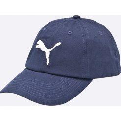 Puma - Czapka. Czerwone czapki z daszkiem męskie marki Puma, xl, z materiału. W wyprzedaży za 49,90 zł.