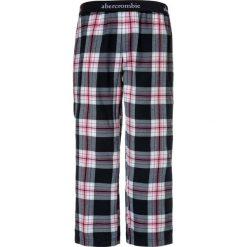 Abercrombie & Fitch SLEEP Piżama pink. Czerwone bielizna dziewczęca Abercrombie & Fitch, z materiału. Za 189,00 zł.